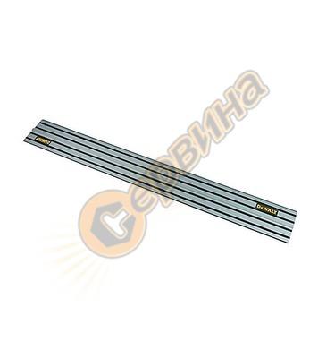 Водеща шина за циркуляр DeWalt DWS5022 - 1500мм