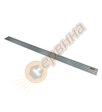 Водеща шина за циркуляр DeWalt DWS5023 - 2600мм