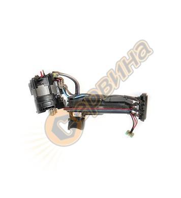 Електродвигател за винтоверт к-т с прекъсвач DeWalt N389442