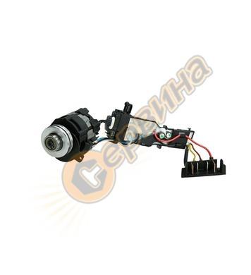 Електродвигател за мултифункционален инструмент к-т с прекъс