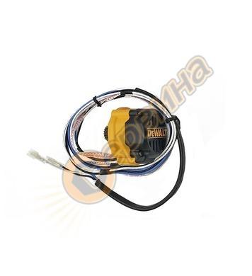 Електродвигател за тример 18V DeWalt 90640981 - DCM561