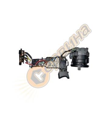 Електродвигател за гайковерт к-т с прекъсвач 18V DeWalt N496