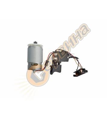 Електродвигател за винтоверт к-т с прекъсвач 10.8V DeWalt N3