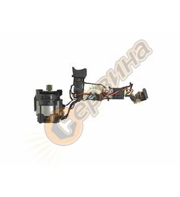 Електродвигател за винтоверт к-т с прекъсвач 18V DeWalt N493