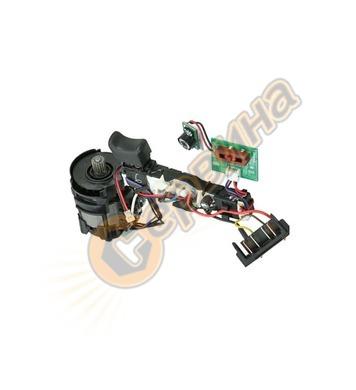 Електродвигател за винтоверт к-т с прекъсвач 18V DeWalt N481