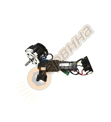 Електродвигател за гайковерт к-т с прекъсвач 18V DeWalt N578