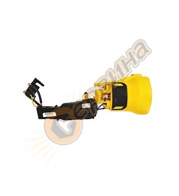 Електродвигател за ъглошлайф к-т с корпус, статор и прекъсва