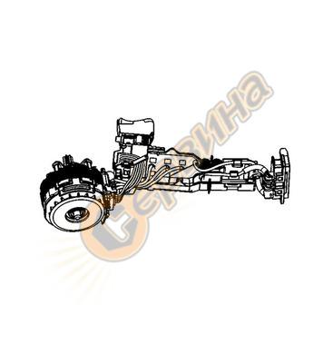 Електродвигател за гайковерт к-т с прекъсвач DeWalt N611693