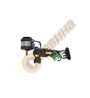Електродвигател за гайковерт к-т с прекъсвач DeWalt N574179