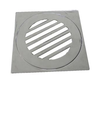Декоративна решетка квадратна 612М 90х90см
