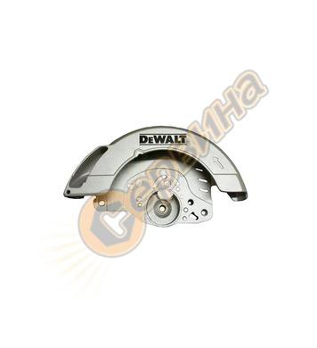 Кутия редукторна за ръчен циркуляр DeWalt N237899 - DWE575,