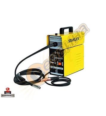 Телоподаващо устройство Stanley MICROMIG - 95А