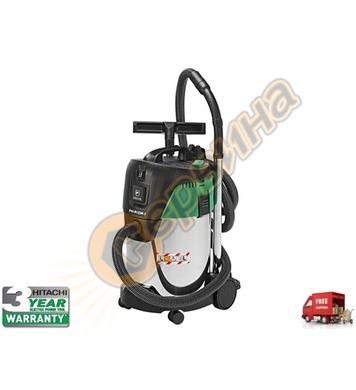 Прахосмукачка за сухо и мокро почистване HiKoki-Hitachi RP30