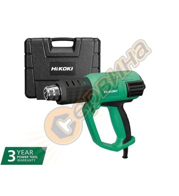 Пистолет за горещ въздух Hitachi RH650V - 2000W