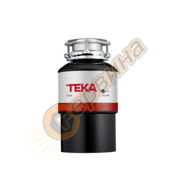 Мелница за хранителни отпадъци с дистанционен бутон Teka TR