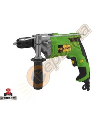 Ударна бормашина Procraft PS850 - 850W