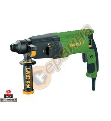 Перфоратор Procraft BH900 - 900W
