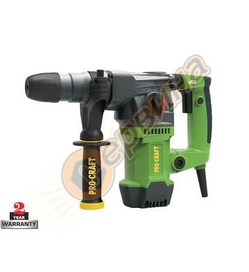 Перфоратор Procraft BH1250 - 1250W