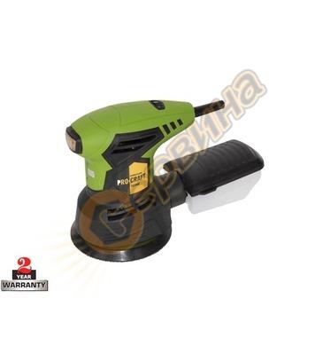 Ексцентършлайф Procraft EX240E - 125мм/240W
