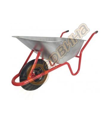 Строителна количка Elefant Detex D1 - 100л