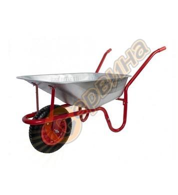 Строителна количка Elefant WB6414T - 100л