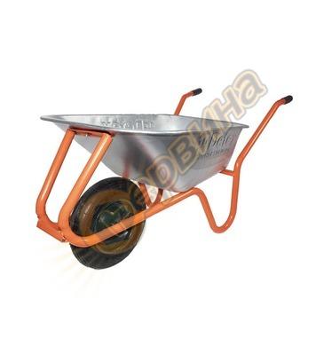 Строителна количка Elefant Detex D2 - 100л