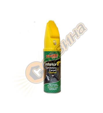 INTERIOR 1 AEROSOL Turtle wax- спрей за почистване на тапице