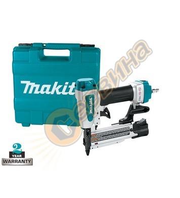 Пневматичен такер за пирони Makita AF353 - 15-35мм