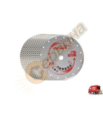 Диамантен диск комплект 10бр Makita D-61173-10 - 230мм