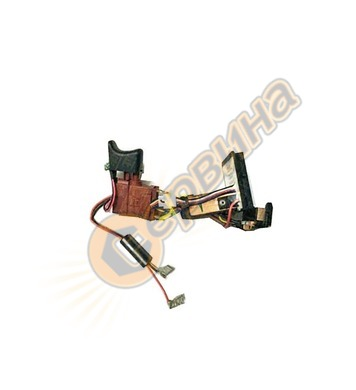 Прекъсвач за перфоратор DeWalt N293999 - DCH253, DCH254