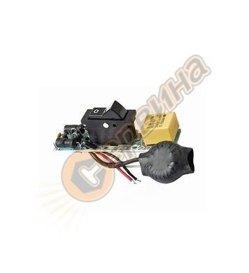 Прекъсвач за пистолет за горещ въздух DeWalt N188064 - D2641