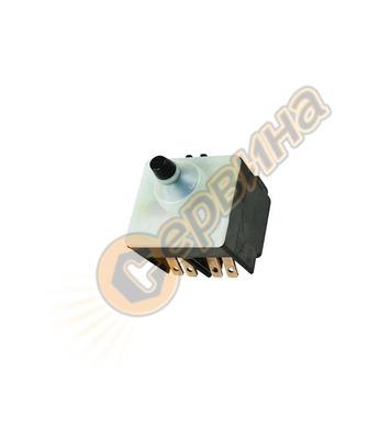 Прекъсвач за прав шлайф DeWalt N327459 - DWE4884