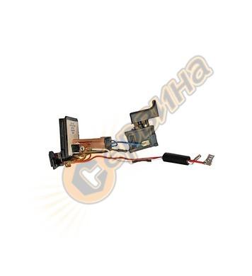 Прекъсвач за ъглошлайф DeWalt N414107 - DCG412