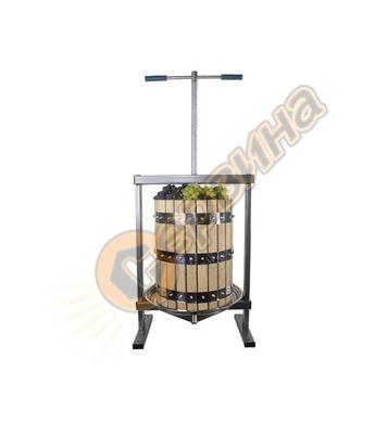 Ръчна преса за грозде Vilen 7519 - 50л