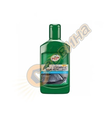 CLEAR VUE RAIN REPELLENT Turtle wax - За подобряване на види
