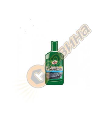 Вакса за бои Металик с добавен Тефон (PTFE) Turtle wax - 500