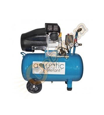 Маслен компресор Aquatic Elefant YV2050 6124 - 50л/8бара