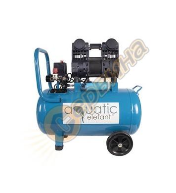 Безмаслен компресор Aquatic Elefant XY5850 6129 - 50л/8бара