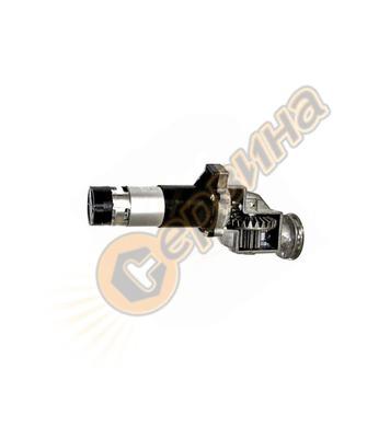 Редуктор за пистолет за силикон комплект с електродвигател D
