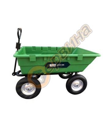 Градинска количка Gude GGW 500  94315  500kg 94315