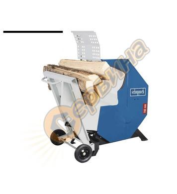 Машина за рязане на дърва Scheppash HS730 400V 700мм 5905112