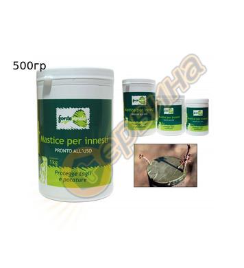 Овощарска смазка за присадки Artitec Fonte Verde 500гр AR-MA
