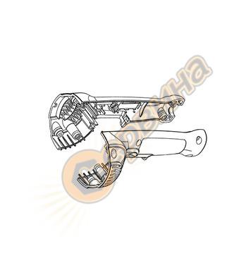 Ръкохватка за ъглошлайф DeWalt 636499-01 - D28490, D28491, D