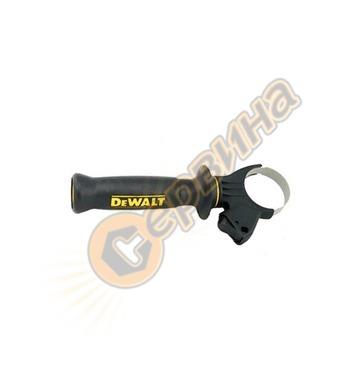 Ръкохватка за перфоратор DeWalt 1008956-00 - D25123SKXT, D25