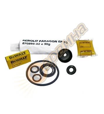 Сервизен комплект за перфоратор DeWalt N032839 - D25012K, D2