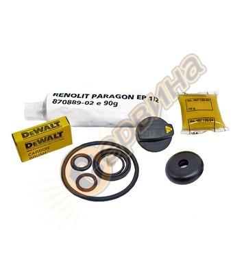 Сервизен комплект за перфоратор DeWalt N418448 - D25032, D25