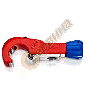 Тръборез TubiX®  Knipex 903102 SB / Ø 6 - 35мм KNI 9031