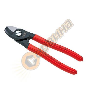 Ножица за кабели  Knipex 95 11 160 KNI 9511160