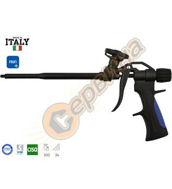 Професионален пистолет за пяна Ausonia AU48505 - light