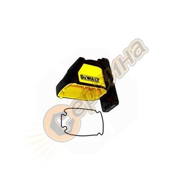 Корпус за лазерен нивелир DeWalt 595183-00 - DW087K
